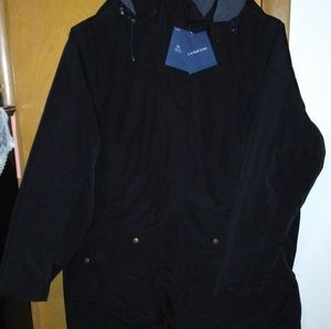 Land's End Squall Parka
